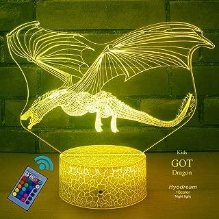 Best light up dragon Reviews