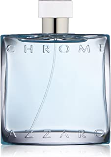Best chrome united cologne Reviews