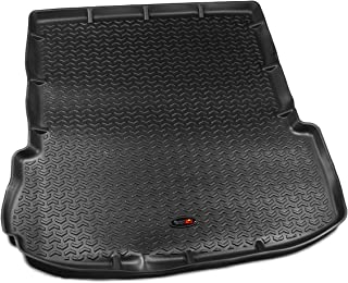 Rugged Ridge All-Terrain 82972.10 Black Cargo Liner For Select Ford Explorer Models