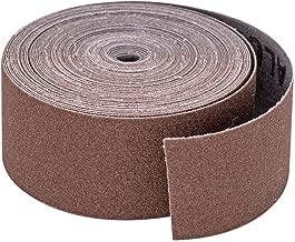 EZ-FLO 45201 Emery Cloth, Brown
