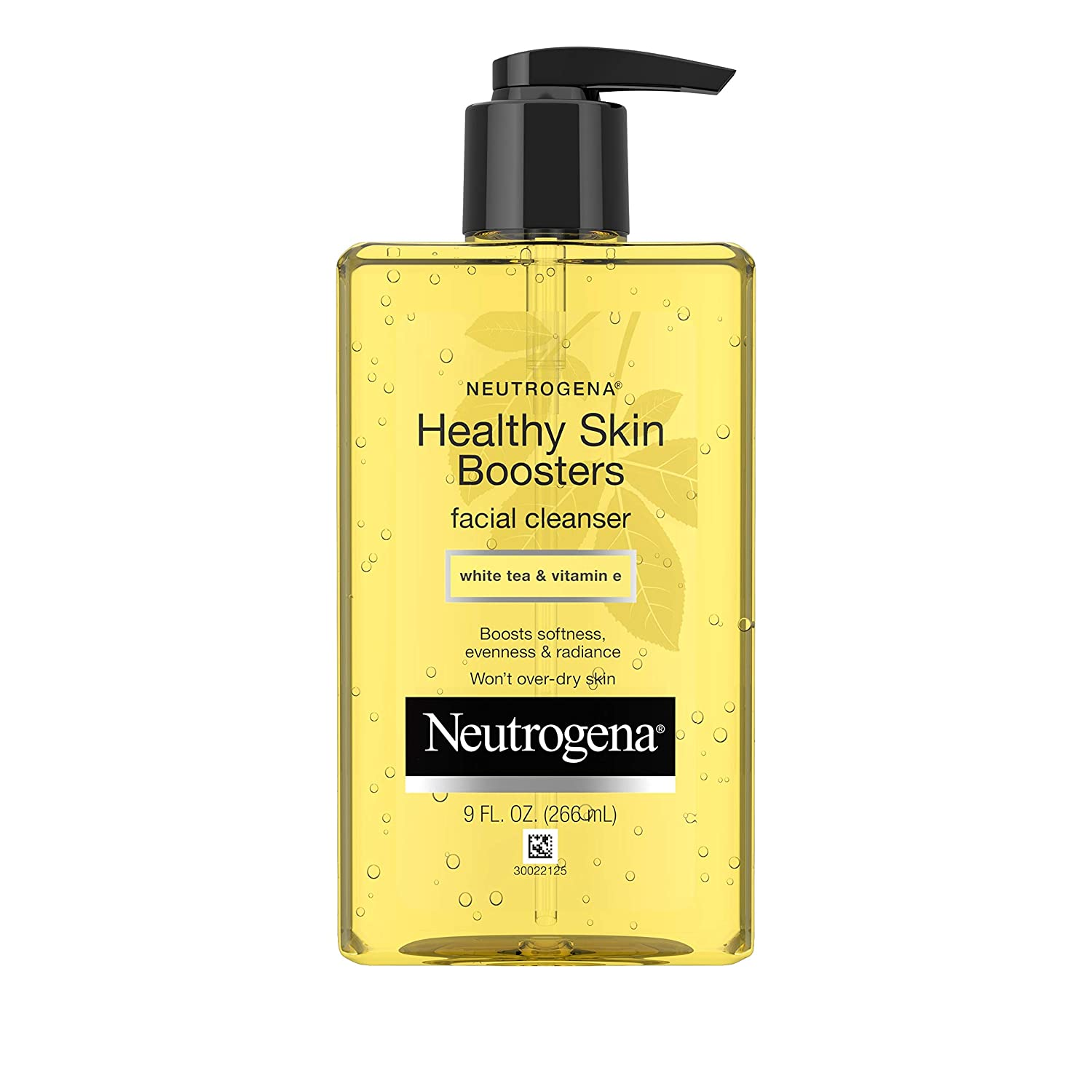 Neutrogena Healthy Skin Boosters with Cleanser Limited time cheap Reservation sale Moisturizi Facial