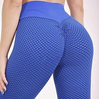 Beiziml 3D Mesh Knitting Yoga Pants Women High Waist Push Up Seamless Sport Legging Gym Tights Quick Dry Running Fitness P...