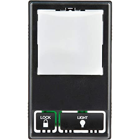 for LiftMaster 41A5273-1 78LM Multi-Function Control Wired Wall ...