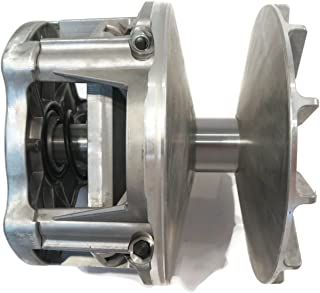 friction drive clutch