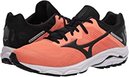 Salmon Buff/Black