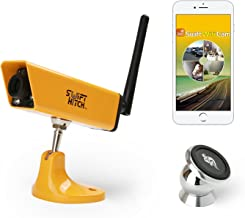 SWIFT HITCH SH04 Portable Wireless Wi-Fi Camera