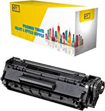 NYT Compatible 0263B001AA Replacement High Yield Toner Cartridge for Canon FX9 for Use in Imageclass: ImageClass D420   ImageClass D480   ImageClass MF4150   ImageClass MF4270 -Black -1PK