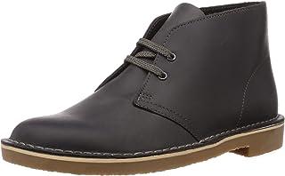 Clarks Desert Boot Bushacre 3, Bottine Chukka Homme