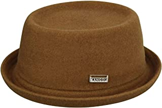 قبعة Kangol Men's Wool Mowbray