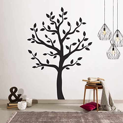 Tree Wall Stencils For Painting Amazon Com