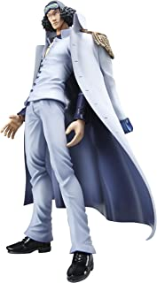 Excellent Model Series P.O.P - Portrait Of Pirates - One Piece Collection NEO-DX Aokiji Faisan Azul24.5 cm Tall Figure [JAPAN]
