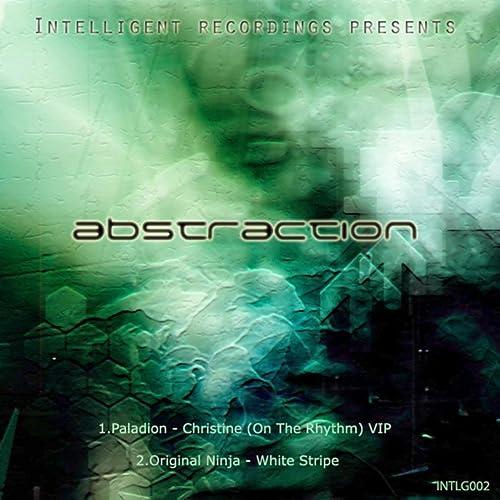 Abstraction de Paladion and Original Ninja en Amazon Music ...