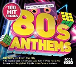 80s Anthems / Various