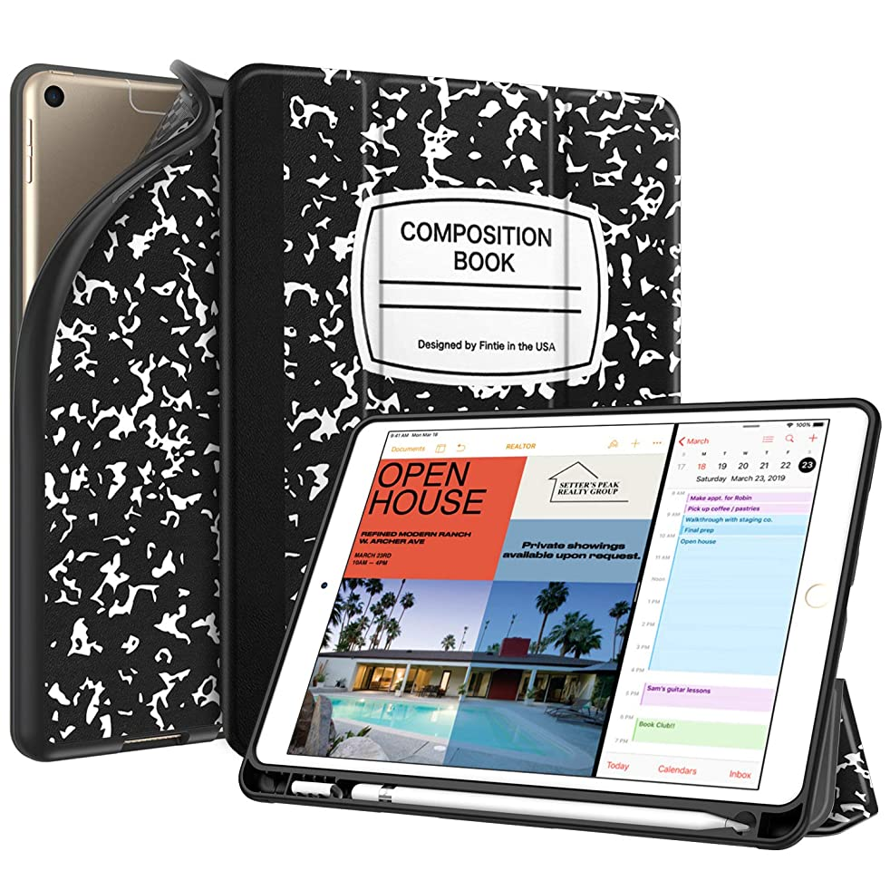 Fintie Case with Pencil Holder for iPad Air 10.5