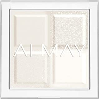 Almay Shadow Squad, 100Unicorn, 1 count, eyeshadow palette