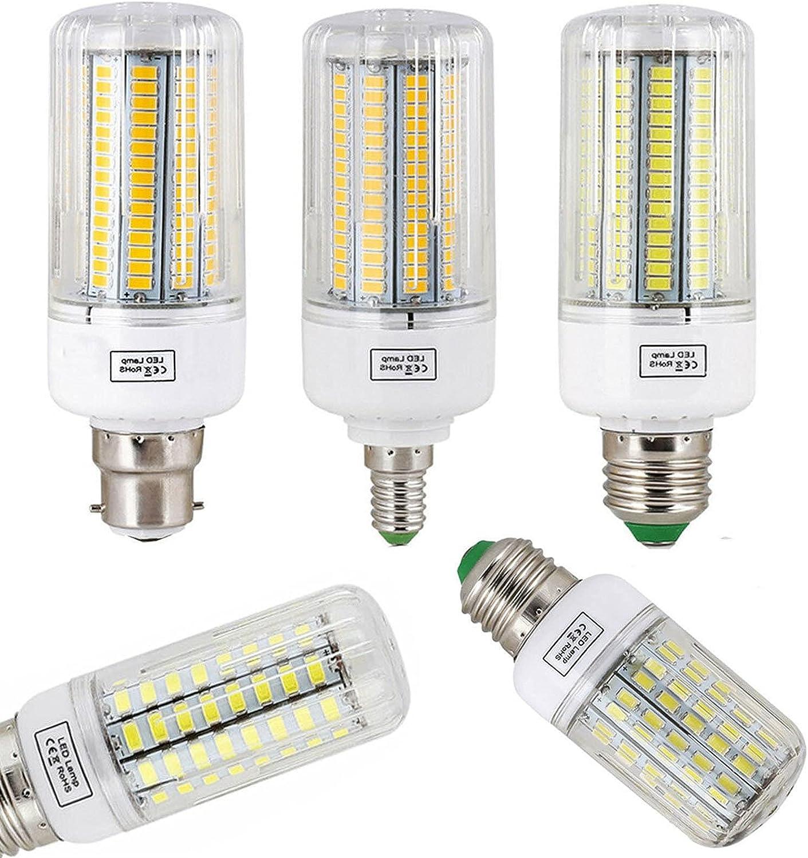 Corn Light LED New product! New type Bombing free shipping Bulbs E27 B22 24LEDs 16 E14 - SMD 5730