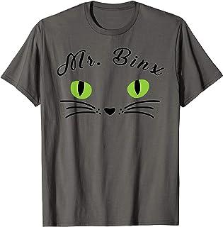 Disney Hocus Pocus Mister Binx Halloween T-Shirt