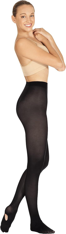Eurotard Women's 210 Convertible Tights