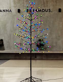 led gumdrop tree