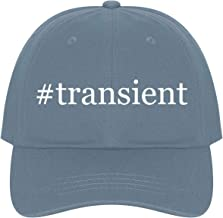 The Town Butler #Transient - A Nice Comfortable Adjustable Hashtag Dad Hat Cap