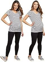 Best low rise maternity leggings Reviews