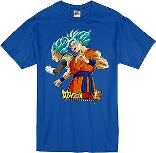 Dragon Ball Z 'Super' Youth's T-Shirt T-Shirt