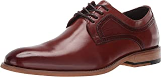 Men's Dickens Plain Toe Lace-up Oxford