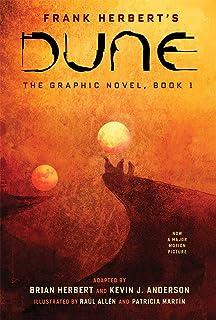 DUNE: The Graphic Novel, Book 1: Dune (Volume 1)