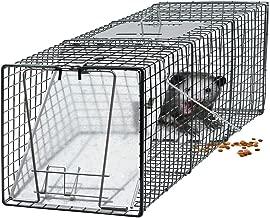 Best muskrat box traps Reviews