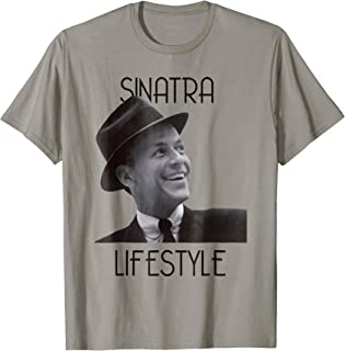 Best sinatra t shirt Reviews