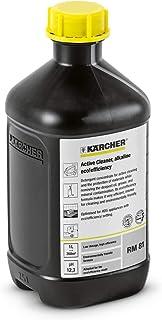 Kärcher 6.295-642 reinigingsmiddel RM 81 ** Eco actieve reiniger 2,5 L
