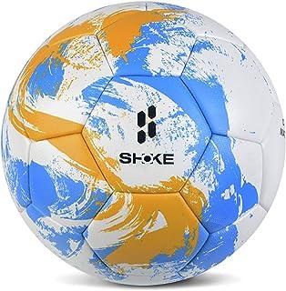 SHOKE Soccer Ball Size 5 Official Size Soccer Ball,...