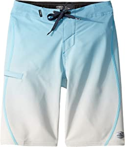 Hyperfreak S-Seam Swim Shorts (Big Kids)