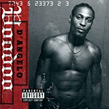 NEW D'angelo - Voodoo (CD)