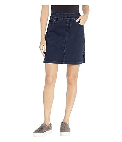Jag Jeans On The Go Denim Skort (After Midnight) Women