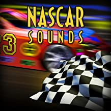 The Green Flag Waves The Race Is On: Nascar Countdown