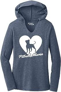 Best pitbull dog hoodies Reviews