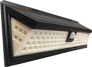 Mawjood Outdoor Solar Lights 90 LED Motion Sensor Light Solar Powered Wide Angle Wireless Waterproof Outdoor Security Ligh...
