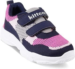 KITTENS Girls Pink Sneakers KTG824