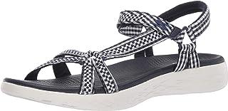 Skechers Women's Ankle-Strap Sandal
