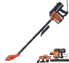 Belaco Upright, Stick vacuume Cleaner, Black & Ornage, 600W