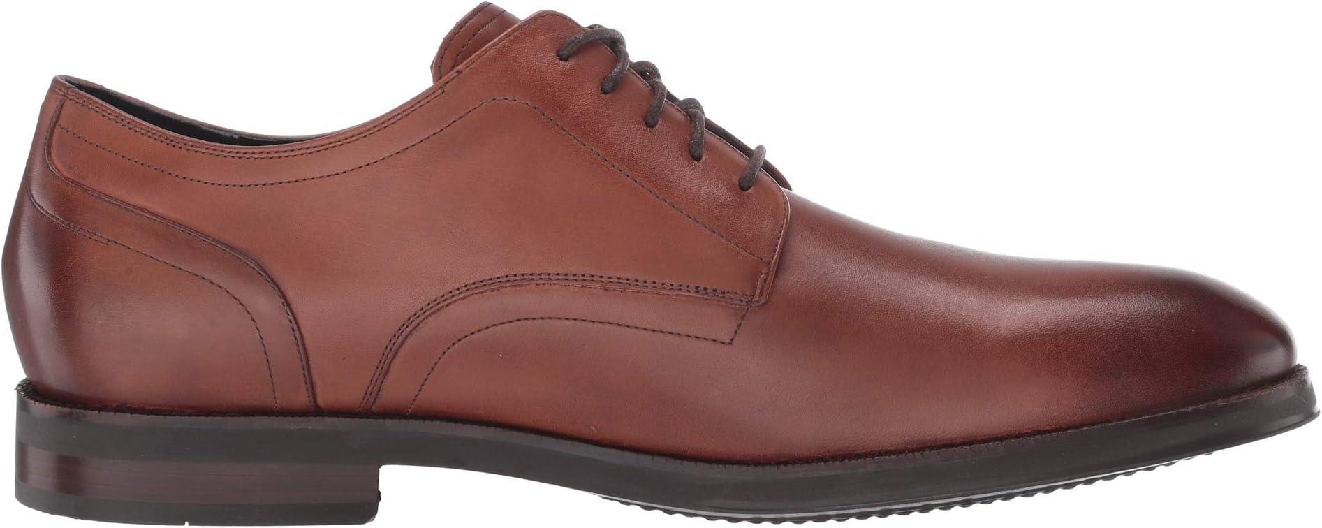 Cole Haan Lewis Grand 2.0 Plain Toe Oxford | Men's shoes | 2020 Newest