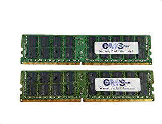 64GB (2x32GB) RAM Memory Compatible with Lenovo ThinkSystem SR550 Rack Server by CMS D63
