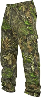 Mossy Oak Cotton Mill 2.0 Camo Hunting Pants for Men...
