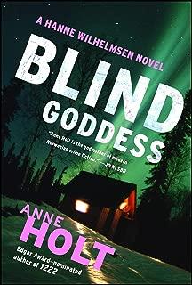 Best blind goddess anne holt Reviews
