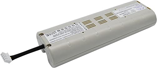 Replacement Battery for Pure One Classic Series II One Elite Series II RV40 variants VL-60923 12V79 C6L VL-60923