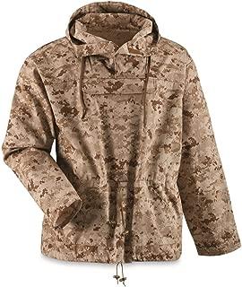 Surplus U.S. Military Desert Anorak Jacket, New