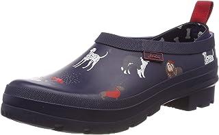 Joules Popons Wellington 女靴