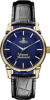 ヴィヴィアンウエストウッド VivienneWestwood 腕時計 VV065NVBK メンズ [並行輸入品]