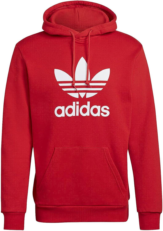 adidas Trefoil Hoody Sweatshirt para Hombre